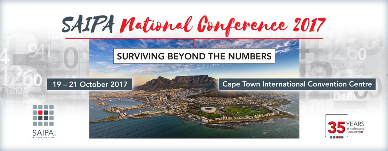 SAIPA National Conference 2017
