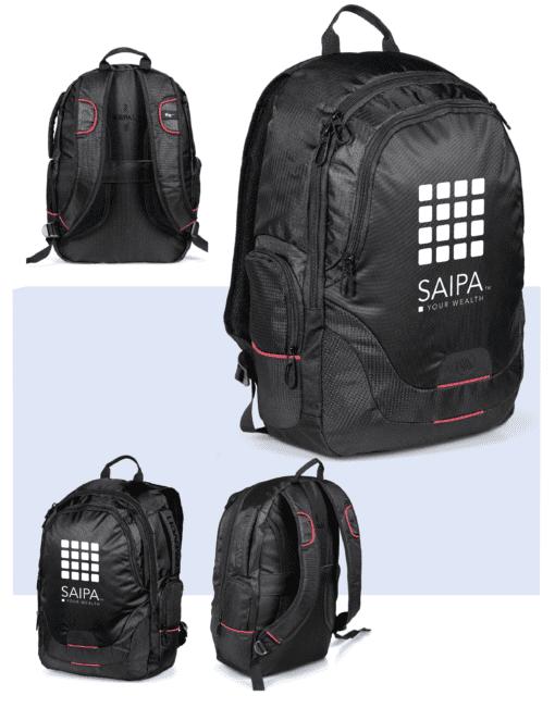 Backpack Tech