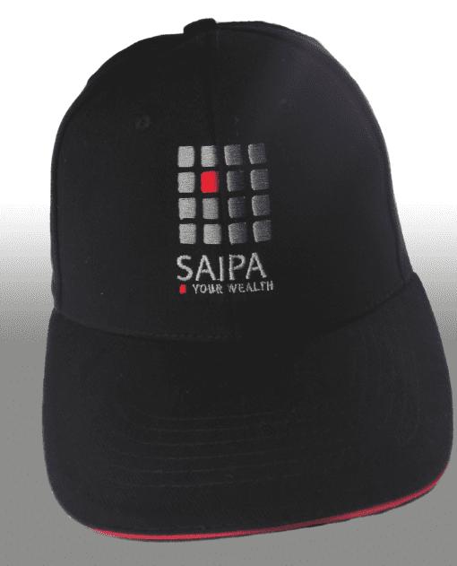 SAIPA Cap