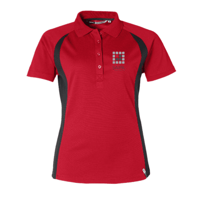 Golf Shirt Ladies