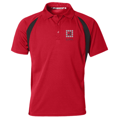 Golf Shirt Mens