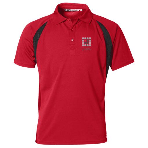 Golf Shirt Mens