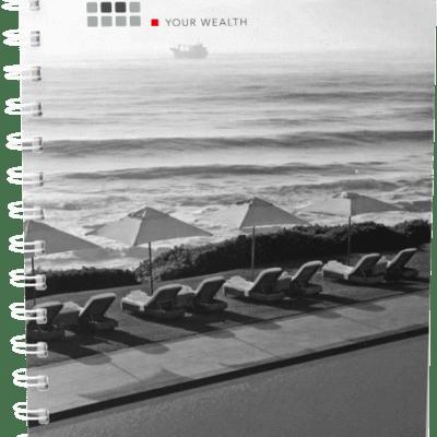 Notebook Spiral A4 & A5
