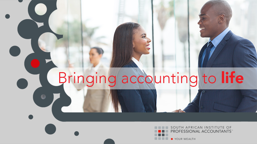 How You Can Become A Professional Accountant (SA)