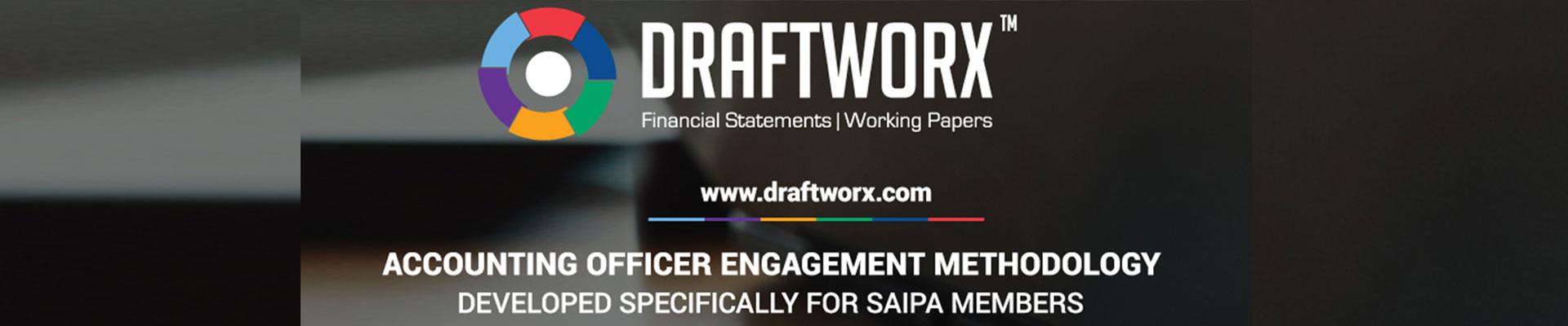 Draftworx Partner